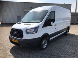 closed lcv Ford transit l2h2 airco 95000km 2017