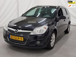 estate car Opel Astra Wagon 1.6 Temptation 2008