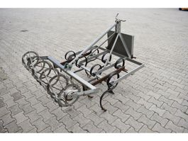 Grubber Knikmops Cultivator