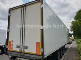 Kühlauflieger Krone TKS Vector1550
