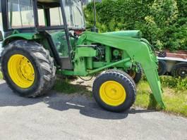Landwirtschaftlicher Traktor John Deere 2030s 1974