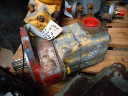 hydraulic system equipment part Vickers 25V21A11A10L