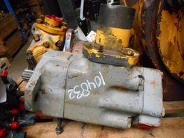 hydraulic system equipment part Vickers 3525V25A 12 11AA