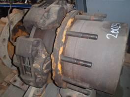 transmissions equipment part Kessler PL303