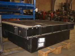 cooling equipment part Terex RH75C