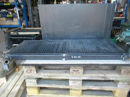 cooling equipment part Terex Unknown