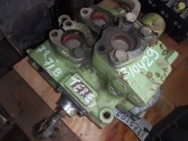 hydraulic system equipment part Terex 72.71B