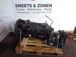 Gearbox truck part Renault Occ zf ecosplit 16s221it