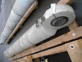 hydraulic system equipment part Terex 4525829