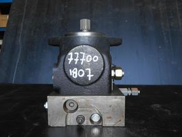 hydraulic system equipment part Comer 7.525010136.p