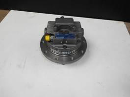 hydraulic system equipment part Trasmital MHKAYABAKTMAGA016VS32