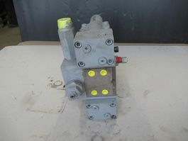 hydraulic system equipment part Bucher SLBV32SO890-10