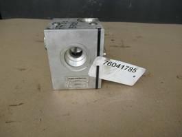 hydraulic system equipment part Fiat Hitachi 76041785