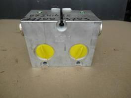 hydraulic system equipment part Fiat Hitachi 87341685