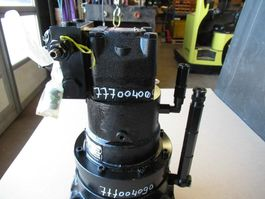 hydraulic system equipment part Comer GLSU125