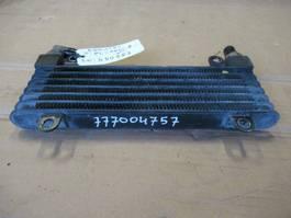 cooling equipment part Komatsu PC210LC-8