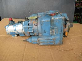 hydraulic system equipment part Sauer SPV 21 000 2984