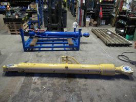 hydraulic system equipment part Komatsu PC800