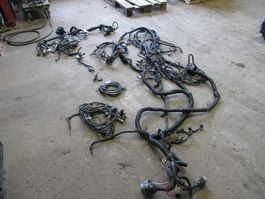 cable system Hitachi ZX870-3