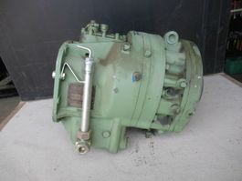 transmissions equipment part Voith 833 K1