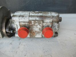 hydraulic system equipment part Commercial N30PA02-103
