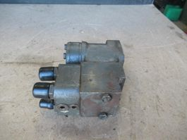 hydraulic system equipment part Sauer Danfoss OSP B 160 ON