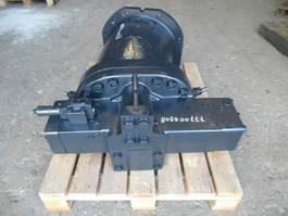hydraulic system equipment part Komatsu A7V-SL1000HD51LZH0D-SO
