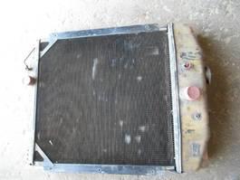 Kühlung Ausrüstungsteil Volvo H9