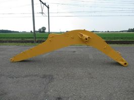 other part Liebherr A904C
