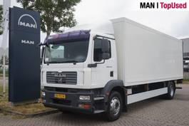 Koffer LKW > 7.5 tonnen MAN TGM 18.330 4X2 BL 2008