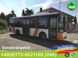 Stadtbus Temsa MD 9 LE Midibus mit wenig km, günstig kaufen.   Netto: 62.000 2014