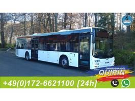 Stadtbus MAN A 20 Lions City - EZ.12/2016 (45 Sitze + 44 Stehpl.) Euro 6 Niederflurbus L 2016