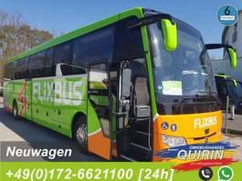 Touristenbus Temsa HD 13 NEU Fernreisebus mit Flixbus Ausstattung preiswert leasen.