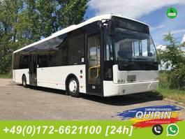 Stadtbus VDL Berkhof Ambassador 200 ( NEU lackiert ) preiswert und sparsam.   Netto: 29.900 2008