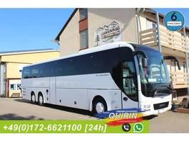 Touristenbus MAN R 08 Lions Coach (61 SS + 13 Stehpl. + Euro 6) Finanzierungsübernahme mög 2017