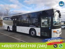 Stadtbus Setra S 415 LE Business neuwertig aus 2019 - günstiger Mietkauf möglich! 2019