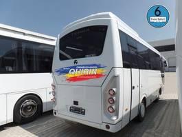 Touristenbus Temsa Prestij SX (30 Sitzer) preiswerter Schulbus - Midibus Neuwagen.