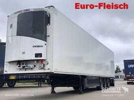 Kühlauflieger Schmitz Cargobull Vries Vleeshangwerk 2015