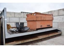 PKW-Transporter Lastkraftwagen DAF Access ramp