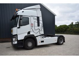 chassis cab truck Renault T Serie 2013