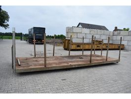 andere Container Flat rack container Flat rack container