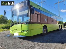tourist bus Solaris Urbino 2010