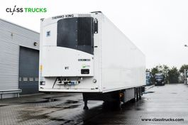 refrigerated semi trailer Schmitz Cargobull SKO24/L - FP 45 ThermoKing SLXe300 DoubleDeck 2016