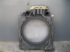 cooling truck part MAN TGX 18.440 TGA CHŁODNICA COOLER COMPLETE 2012