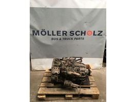 Gearbox bus part ZF Getriebe Mercedes GO190- 6 GO 190 -6 71412000014998 A6572605899 2005
