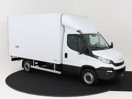 refrigerated van Iveco Daily 35S15 3.0HPI  KOEL / FRIGO BAKWAGEN AIRCO CRUISE CONTROL KONVEKSTA... 2018