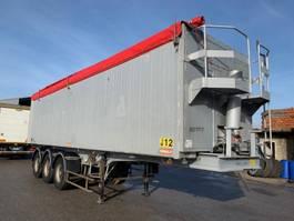 tipper semi trailer Benalu Semi reboque 2000