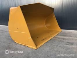 digger bucket Caterpillar 950K / 950M LOADER BUCKET