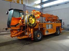 other construction machine CIFA SPRITZ   CSS-3