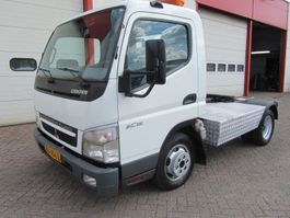 light duty tractor unit - lcv Mitsubishi Canter FB83BXI 2007